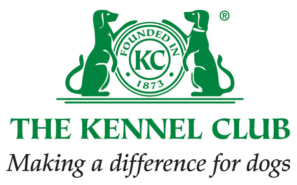 The Kennel Club logo green